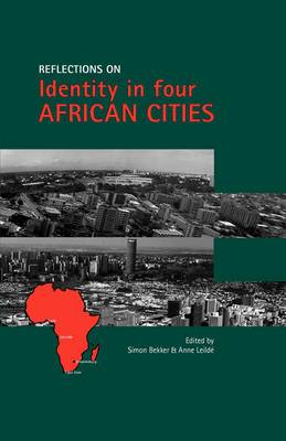 Reflections on Identity in Four African Cities: Gr 8 - 9