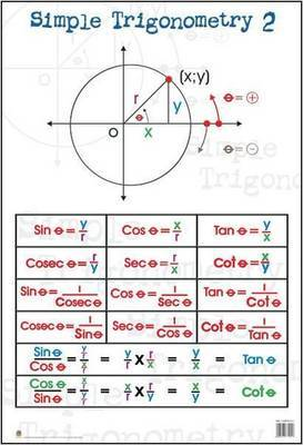 Simple trigonometry: Vol 2: Gr 10 - 12