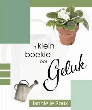 'n Klein Boekie Oor Geluk
