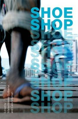 Shoe Shop: Walking Through Africa, the Arts and Beyond