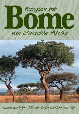 Fotogids tot Bome van Suider-Afrika
