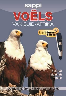 Sappi voels van Suid-Afrika: Klankleser gereed (geen Klankleser ingesluit)
