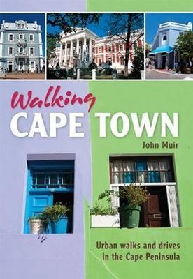 Walking Cape Town