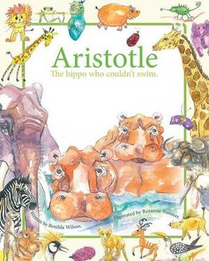 Aristotle: The Hippo Who Couldn't Swim a Zimbabwean Story