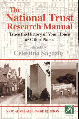 National Trust Research Manual