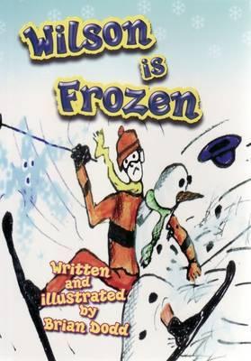 Wilson is Frozen