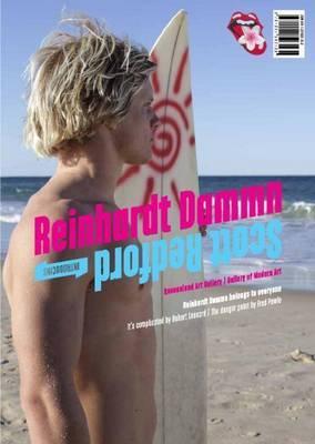Scott Redford: Introducing Reinhardt Damm