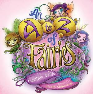 A to Z of Fairies