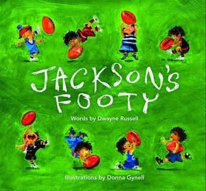 Jacksons Footy
