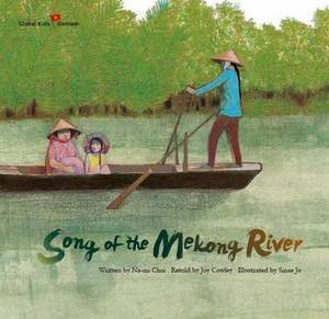Song of the Mekong River