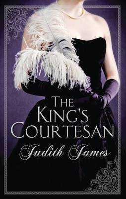 THE KING'S COURTESAN