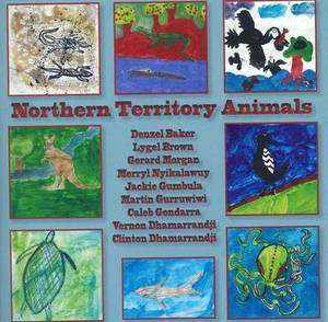 Northern Territory Animals