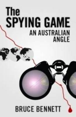The Spying Game: An Australian Angle