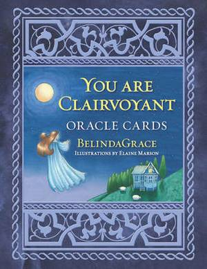 You are Clairvoyant Oracle Cards: Developing the Secret Skill We All Have