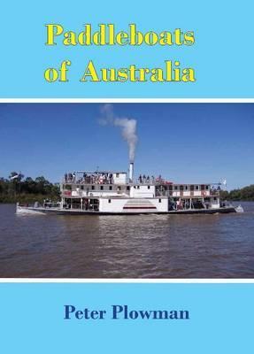 Paddleboats of Australia