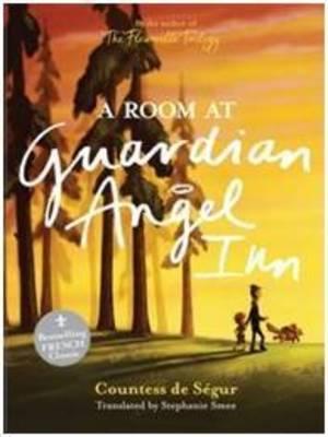 A Room at Guardian Angel Inn