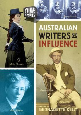 Australian Writers of Influence