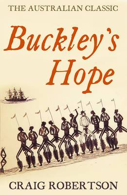 Buckley's Hope: A Novel