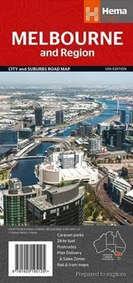 Melbourne & Region Handy