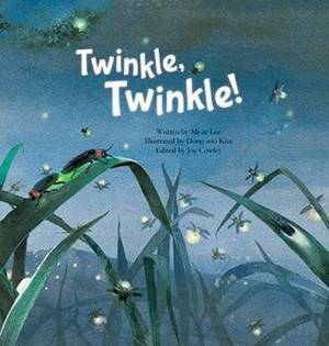 Twinkle Twinkle: Insect Life Cycle