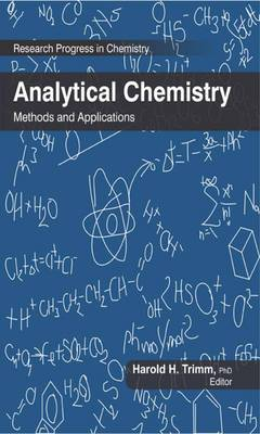 Analytical Chemistry: Methods and Applications