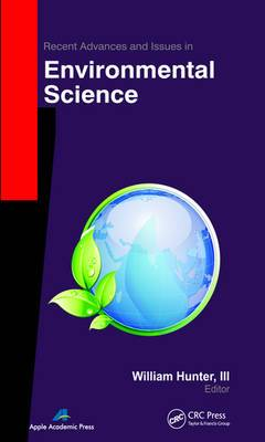 Recent Advances and Issues in Environmental Science