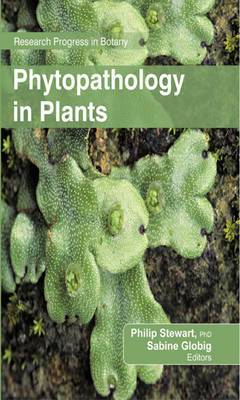 Phytopathology in Plants