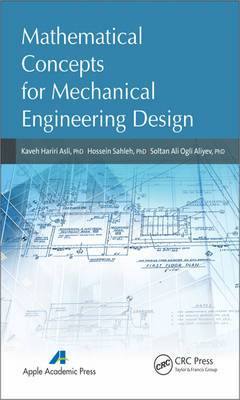 Mathematical Concepts for Mechanical Engineering Design