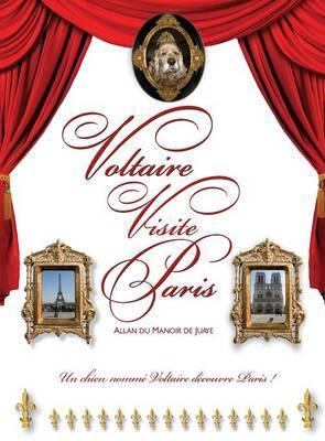 Voltaire Visite Paris