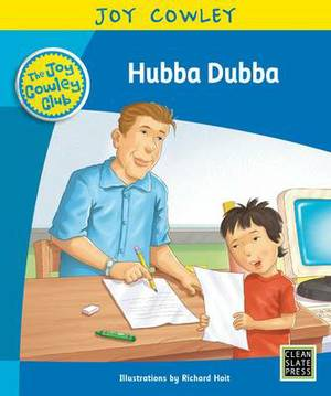 Hubba Dubba: After School Classroom, Guided Reading: Level 14
