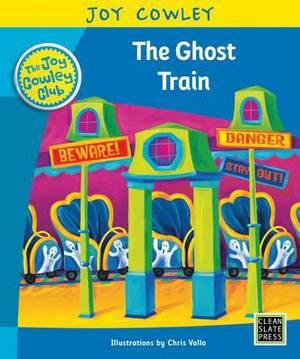 The Ghost Train: Fun Fair, Guided Reading: Level 14