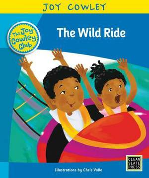 The Wild Ride: Fun Fair, Guided Reading: Level 7