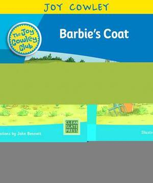 Barbie's Coat: Barbie the Wild Lamb, Guided Reading: Level 12