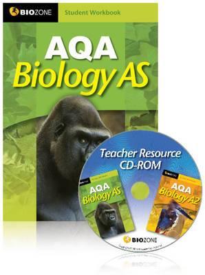 AQA AS Workbook/CDR Bundle Pack