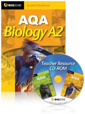 AQA A2 Workbook/CDR Bundle Pack
