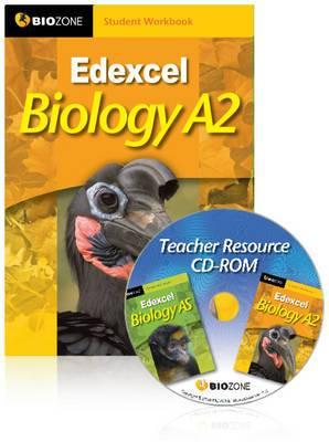 EDEXCEL A2 Workbook/CDR Bundle Pack