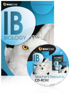 IB Biology Workbook/CDR Bundle Pack