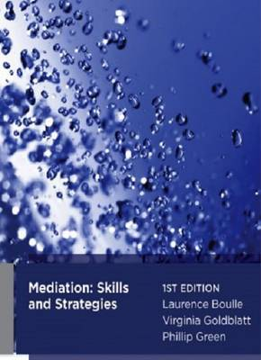 Mediation: Skills and Strategies