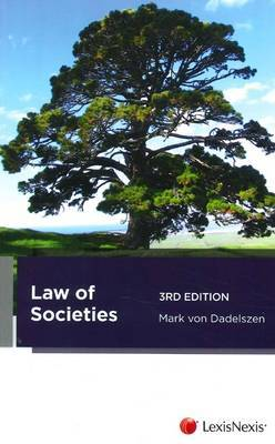 Law of Societies