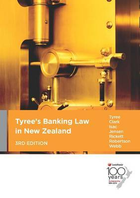 Tyree's Banking Law in New Zealand