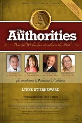 The Authorities - Lykke Stjernsward