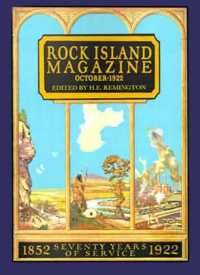 Rock Island Magazine: October 1922