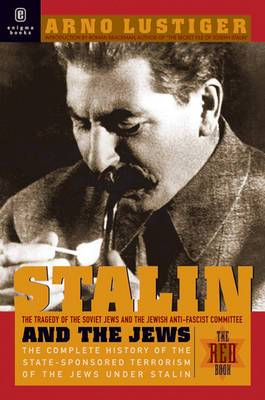 Stalin and the Jews: The Red Book