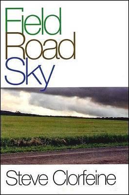 Field Road Sky