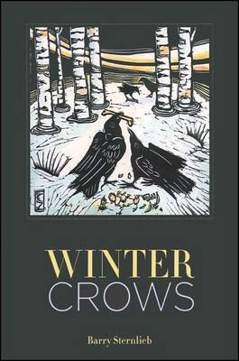 Winter Crows