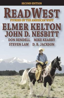 Readwest: Stories of the American West