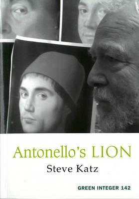Antonello's Lion