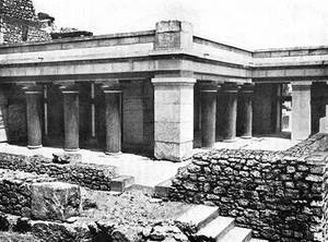 Elite Minoan Architecture: Its Development at Knossos, Phaistos, and Malia