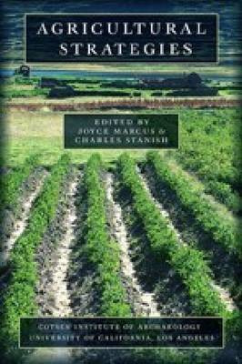 Agricultural Strategies