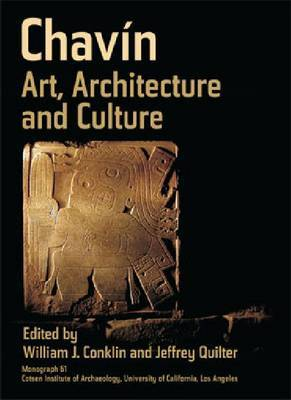 Chavin: Art, Architecture, and Culture